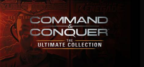 cover for Command & Conquer: Ultimate Collection