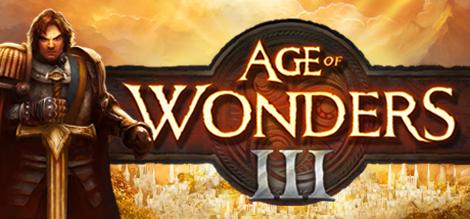 cover for Age of Wonders III