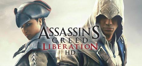 cover for Assassin's Creed Liberation HD