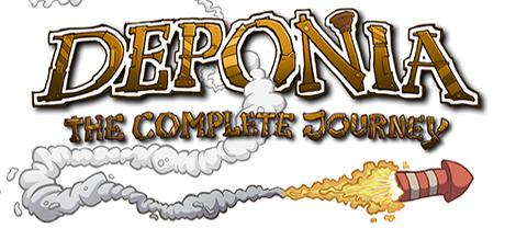 cover for Deponia: The Complete Journey