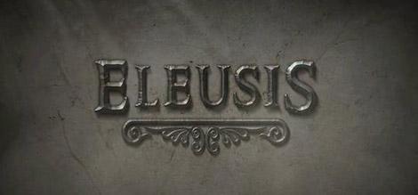 cover for Eleusis
