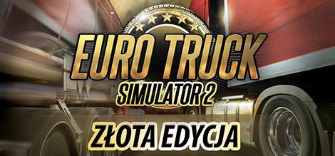 euro truck simulator 2 gold edition boxoff store. Black Bedroom Furniture Sets. Home Design Ideas