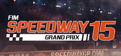 cover for FIM Speedway Grand Prix 15