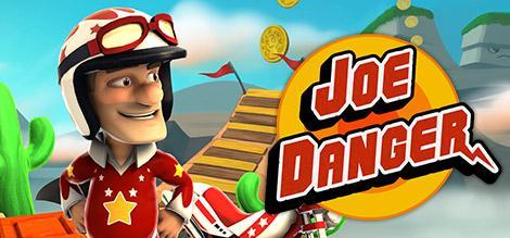 cover for Joe Danger: Mega Pack