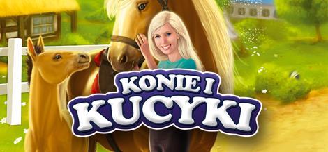 cover for Konie i Kucyki - Zaopiekuj się mną