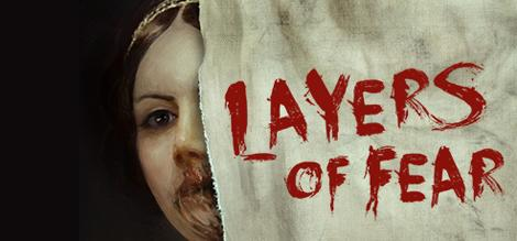 cover for Layers of Fear