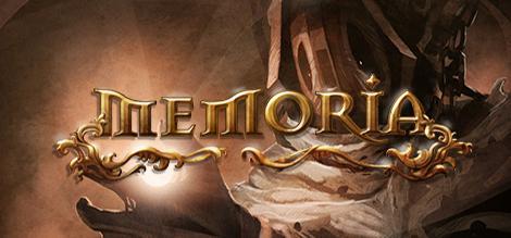 cover for Memoria