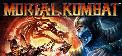 cover for Mortal Kombat Komplete Edition