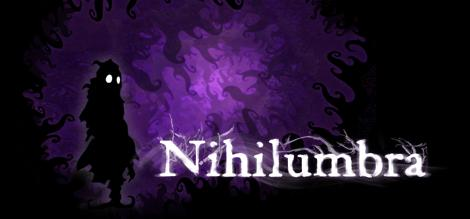 cover for Nihilumbra [QR Promo]