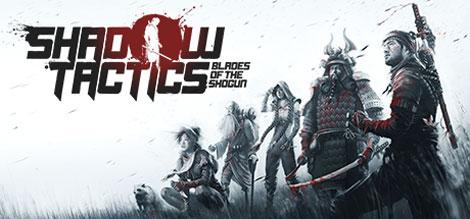 cover for Shadow Tactics: Blades of the Shogun