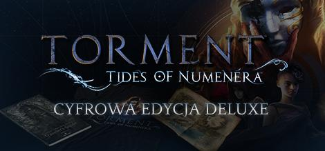 cover for Torment: Tides of Numenera - Digital Deluxe Edition