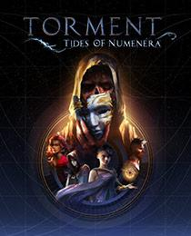 cover for Torment: Tides of Numenera