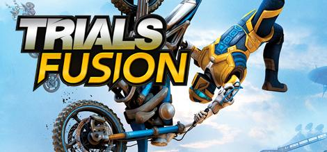 cover for Trials Fusion