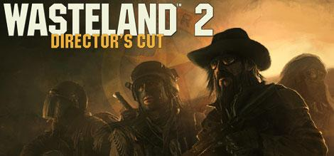 cover for Wasteland 2: Director's Cut